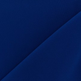 Burling Fabric - blue navy x 10cm