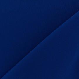 Tissu Burling - bleu marine x 10cm