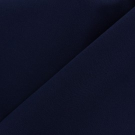 Burling Fabric - dark blue x 10cm