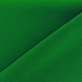 Burling Fabric - green x 10cm