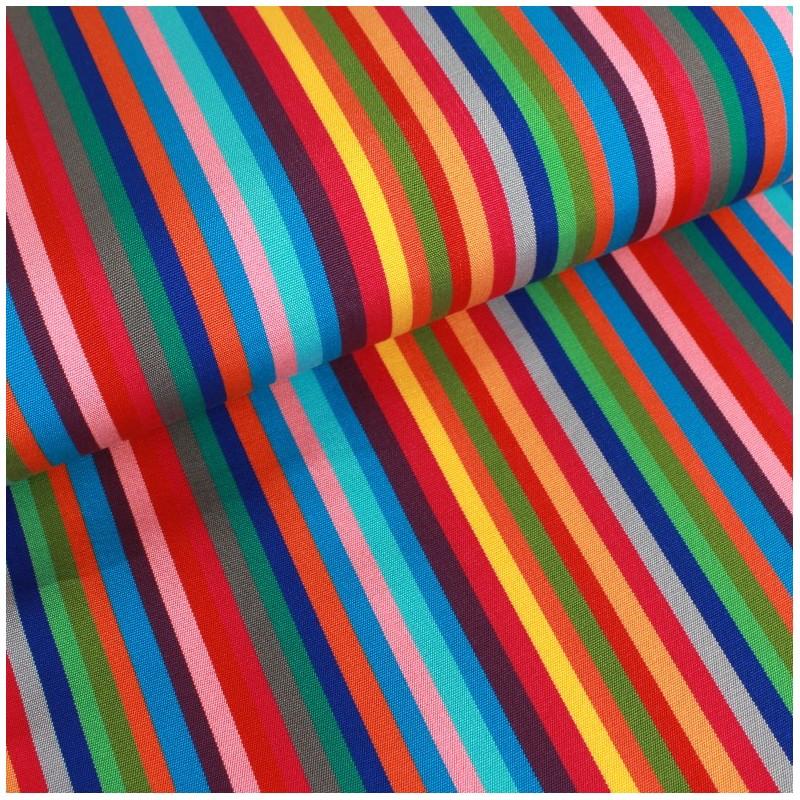 tissu toile transat playa pampelonne 43cm orange x. Black Bedroom Furniture Sets. Home Design Ideas