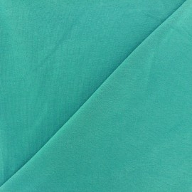 Light Jersey Fabric - South sea x 10cm
