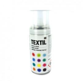 Aérosol peinture textile - Brillant irisé