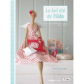 """Livre """"Le bel été de Tilda"""""""
