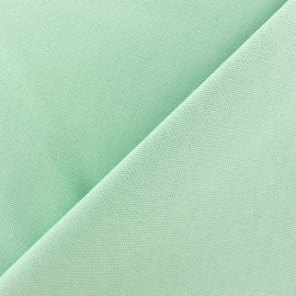 Cotton Canvas Fabric - CANAVAS seagreen x 10cm
