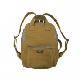 "Patron Sac Hand Made collection ""Square backpack"""