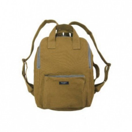 """Patron Sac Hand Made collection """"Square backpack"""""""