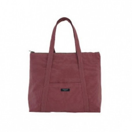 """Patron Sac Hand Made collection """"Trapezoid tote bag"""""""