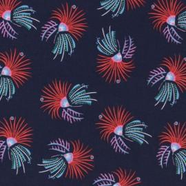 Tissu Liberty Fireworks C x 10cm