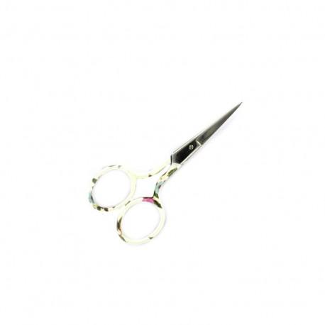 Ciseaux à Broder Romantic 9 cm - écru
