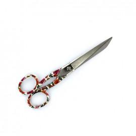 Romantic Couturière scissors 17,5 cm - fuchsia