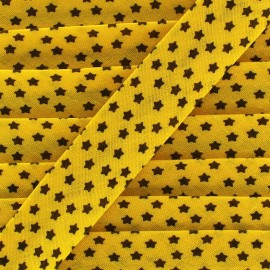Bias binding Constellation - yellow x 1m