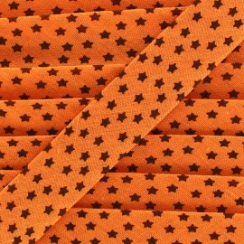 Bias binding Constellation - orange x 1m