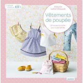 """Book """"Vêtement""""s de poupée"""""""