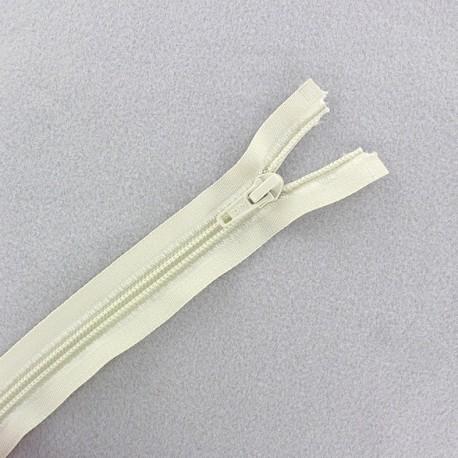 Eclair®  tricot separating zipper - linen