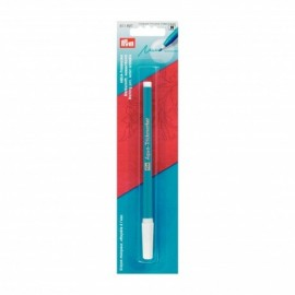 Marking pen, water erasable - blue