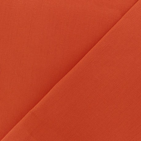 Canvas Fabric Plein Air 320cm - orange x 10cm