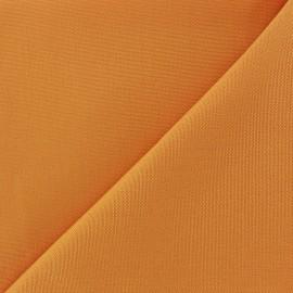 Tissu toile Plein Air uni (320cm) - terracotta x 10cm