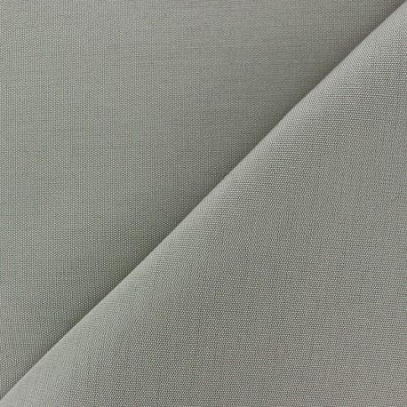Canvas Fabric Plein Air 320cm - grey x 10cm