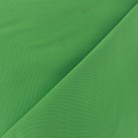 Tissu toile Plein Air 320cm - avocat x 10cm