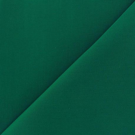Tissu toile Plein Air 320cm - émeraude