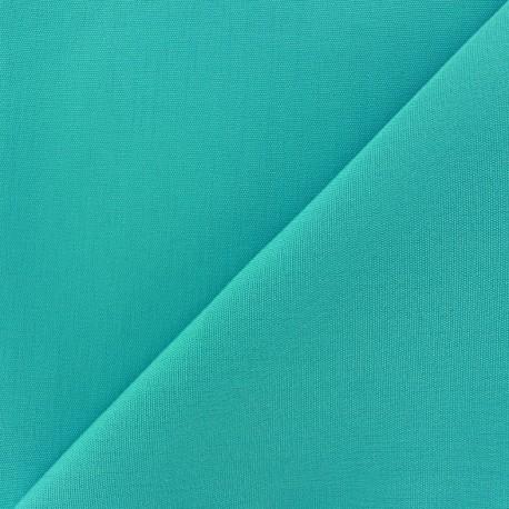 Canvas Fabric Plein Air 320cm - turquoise x 10cm
