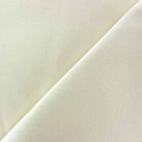 Canvas Fabric Plein Air 320cm - ecru x 10cm