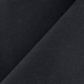 Tissu Français Jeans Victor - marine x 10cm