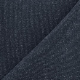 ♥ Coupon tissu 110 cm X 156 cm ♥ Jeans France - denim