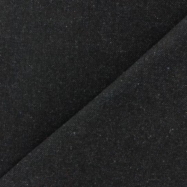 Tissu Jeans France - brut x 10cm