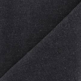 Tissu Français Jeans Ulysse - denim x 10cm