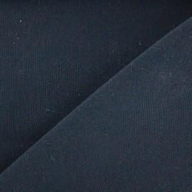 Tissu Français Jeans Ulysse - marine x 10cm