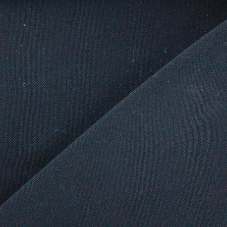 Jeans fabric Ulysse - navy x 10cm