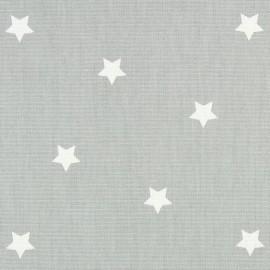 Tissu coton enduit vernis Twinkle - rubble x 10cm