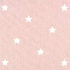 Tissu coton enduit vernis Twinkle - dusk x 10cm