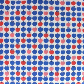 Tissu London Calling 6 - Americana x 10cm