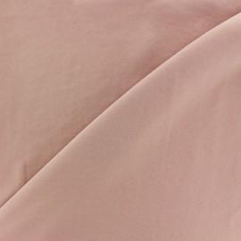 Tissu fluide effet soie lavée - brume x 10 cm