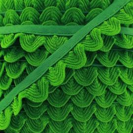 Galon Pétales - vert x 1m