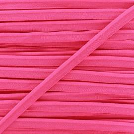 Passepoil élastique - fuchsia x 1m