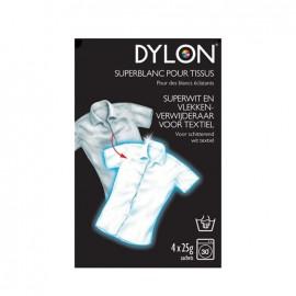 Entretien du linge - superblanc pour tissus - Dylon