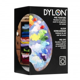 Pre-dye for use in washing machine 600g - Dylon