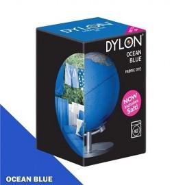 Teinture textile Dylon pour lavage en machine - Bleu roy