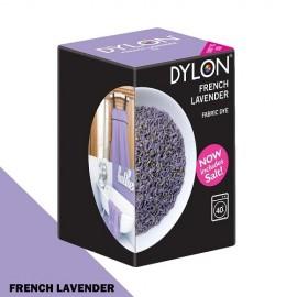 Teinture textile Dylon pour lavage en machine - lavande
