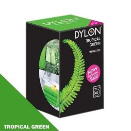 Teinture textile Dylon pour lavage en machine - citron vert
