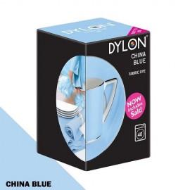 Teinture textile Dylon pour lavage en machine - bleu clair