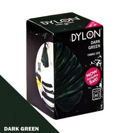 Teinture textile Dylon pour lavage en machine - vert foncé