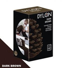 Teinture textile Dylon pour lavage en machine - brun foncé