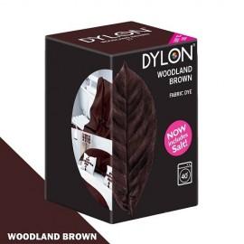 ♥ Dylon fabric dye for machine use - woodland brown ♥