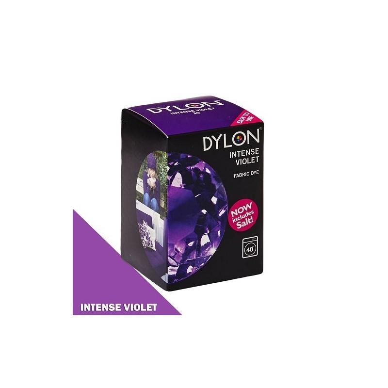 teinture textile dylon pour lavage en machine violet ma petite mercerie. Black Bedroom Furniture Sets. Home Design Ideas