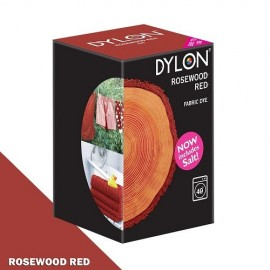 Teinture textile Dylon pour lavage en machine - bois de rose